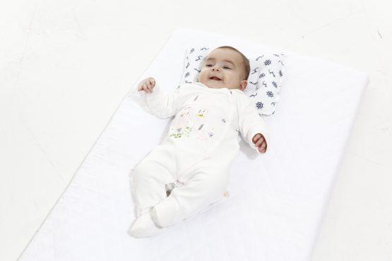 Bibaby Bebek Emzirme Yastığı