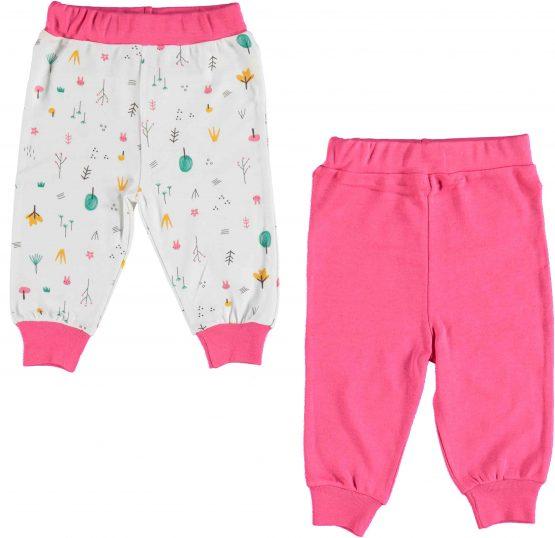 Little Life Kız 2'li Alt Pijama