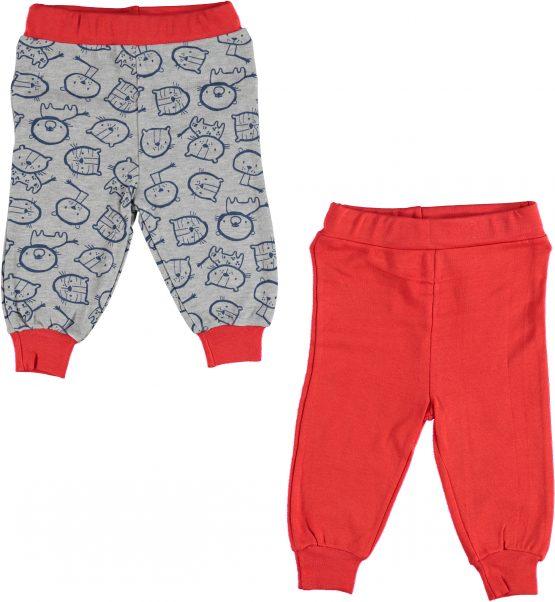 Little Life 2'li Alt Pijama